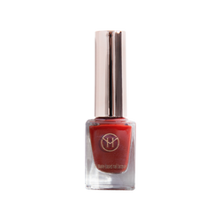 Nagellack #23 Orange Brick Red