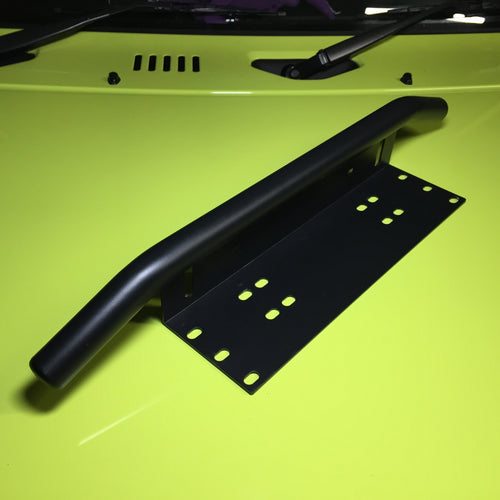 Light Mounting Bracket | JB64/74 2019+