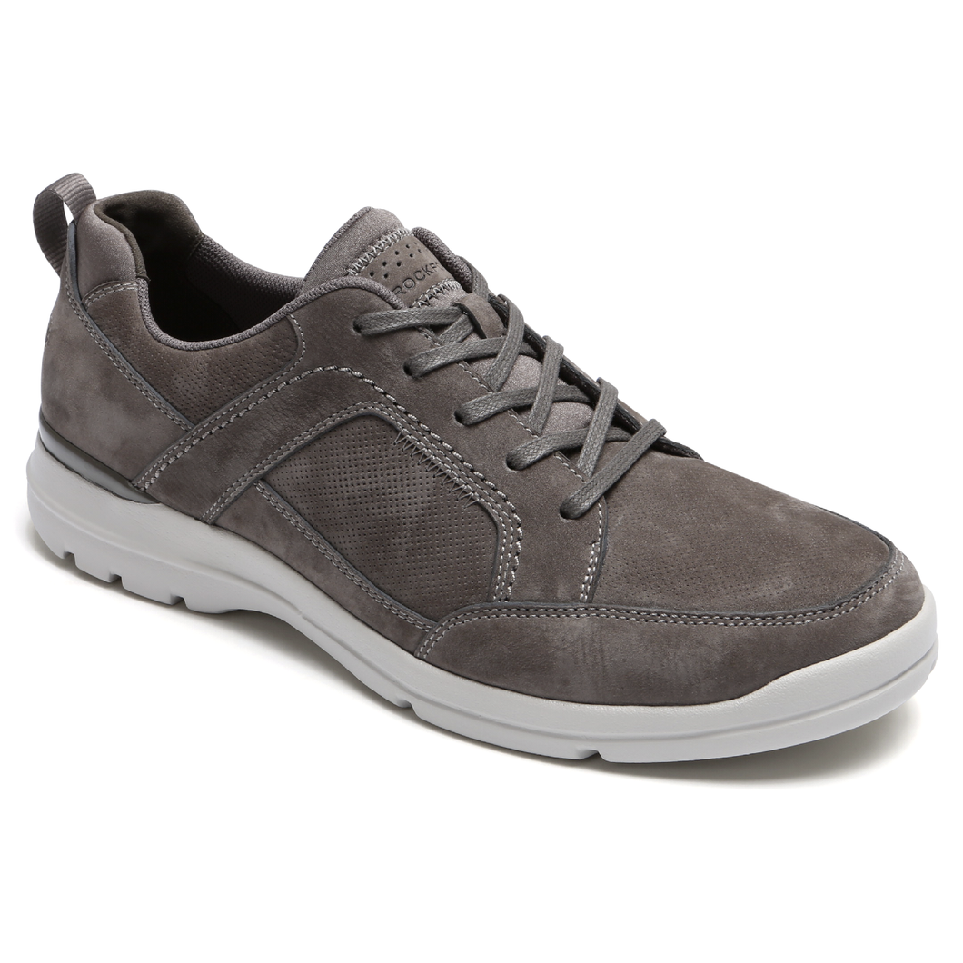 Rockport Men's City Edge Lace-Up (Wide Fit)