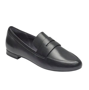 Rockport Total Motion Tavia Penny Loafer (Medium Fit)