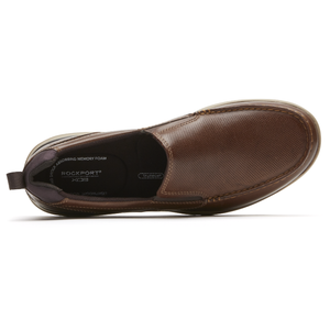 Rockport City Edge Slip-On (Wide Fit)