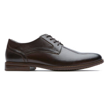Load image into Gallery viewer, Rockport Style Purpose 3 Plain Toe Oxford (Wide Fit)