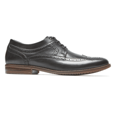 Load image into Gallery viewer, Rockport Style Purpose 3 Wingtip Oxford (Wide Fit)