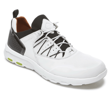 Load image into Gallery viewer, Rockport Let's Walk Bungee Sneaker (Wide Fit)
