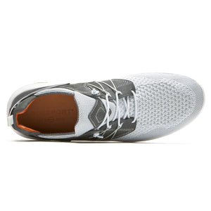 Rockport Let's Walk Mesh Bungee (Wide Fit)