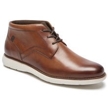 Load image into Gallery viewer, Rockport Garett Chukka Boot (Wide Fit)