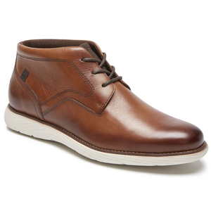 Rockport Garett Chukka Boot (Wide Fit)