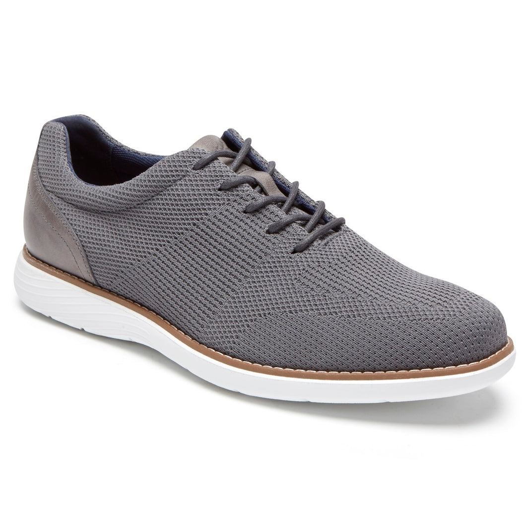 Rockport Garett Mesh Lace Up (Wide Fit)