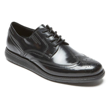 Load image into Gallery viewer, Rockport Total Motion Sport Dress Wingtip (Wide Fit)