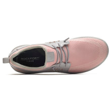 Load image into Gallery viewer, Rockport TruFLEX Knit Sneaker (Wide Fit)