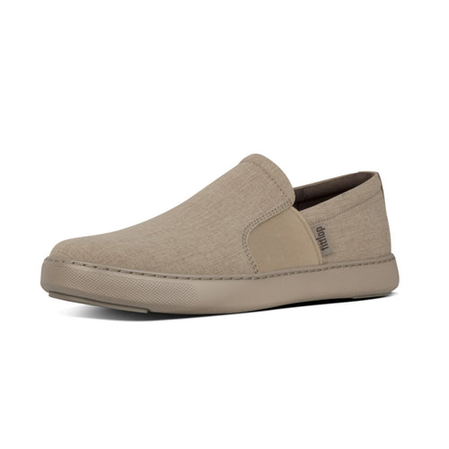 FitFlop™ Collins Canvas Loafers