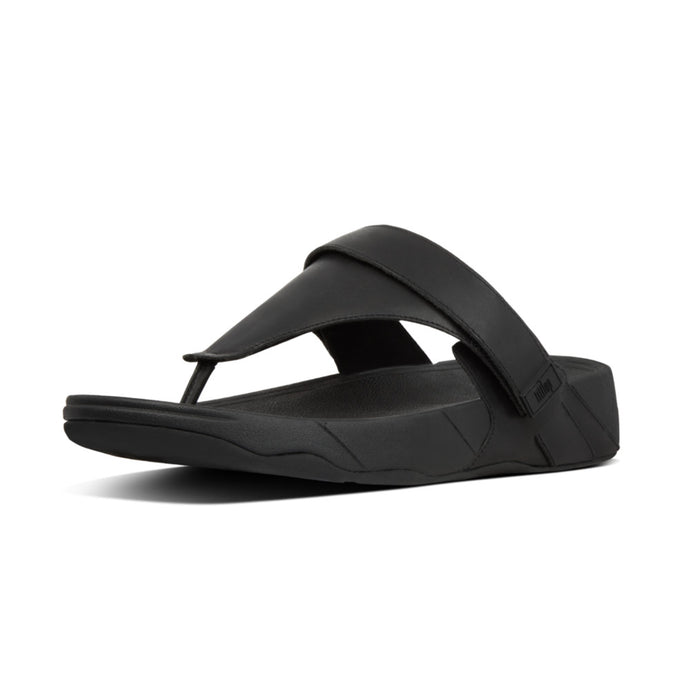 FitFlop™ Ethan Leather Toe-Thong