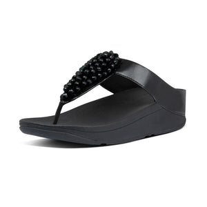 FitFlop™ Fino Sequin Toe-Thongs