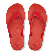 Load image into Gallery viewer, FitFlop™ IQUSHION Valentine Flip-Flops