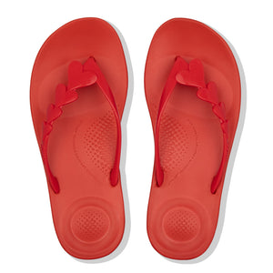 FitFlop™ IQUSHION Valentine Flip-Flops