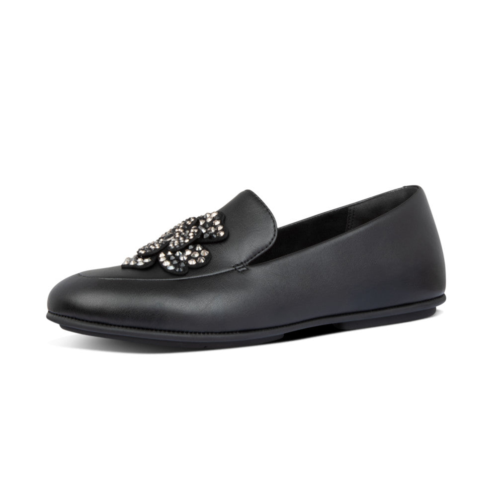FitFlop™ Lena Corsage Loafers