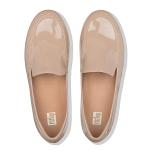 FitFlop™ Lena Patent Loafers