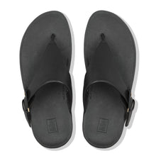 Load image into Gallery viewer, FitFlop™ Lottie Buckle Toe-Thong