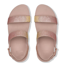 Load image into Gallery viewer, FitFlop™ Lottie Glitzy Sandal