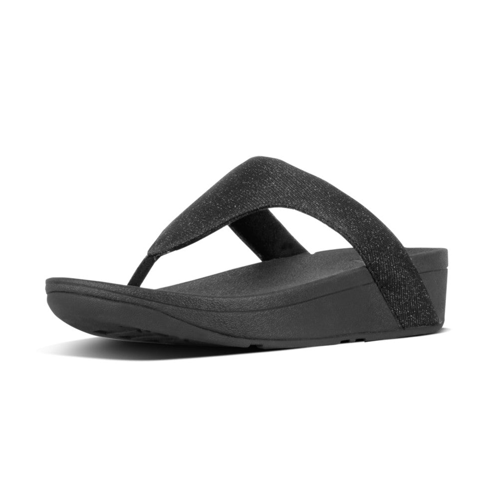 FitFlop™ Lottie Glitzy Toe-Thongs