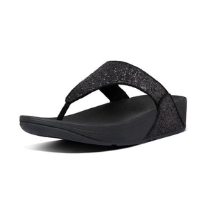FitFlop™ Lulu Glitter Toe-Thongs