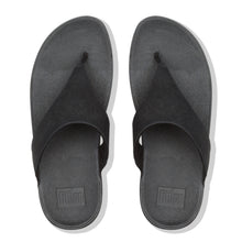 Load image into Gallery viewer, FitFlop™ Lulu Shimmer Toe-Thongs
