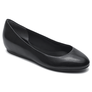 Rockport Total Motion Hidden Wedge Pump (Wide Fit)