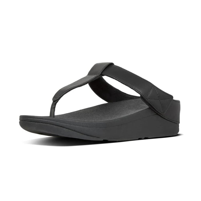FitFlop™ Mina Leather Toe-Thongs
