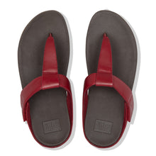 Load image into Gallery viewer, FitFlop™ Mina Toe-Thongs