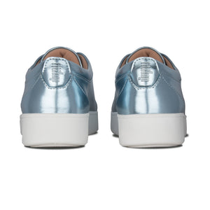 FitFlop™ Rally Metallic Sneakers