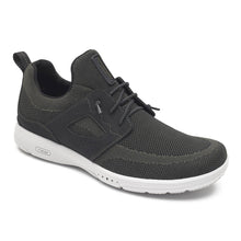 Load image into Gallery viewer, Rockport TruFLEX M Knit Bungee Sneaker (Wide Fit)