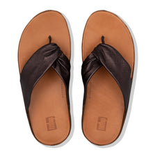 Load image into Gallery viewer, FitFlop™ Twiss Toe Thongs