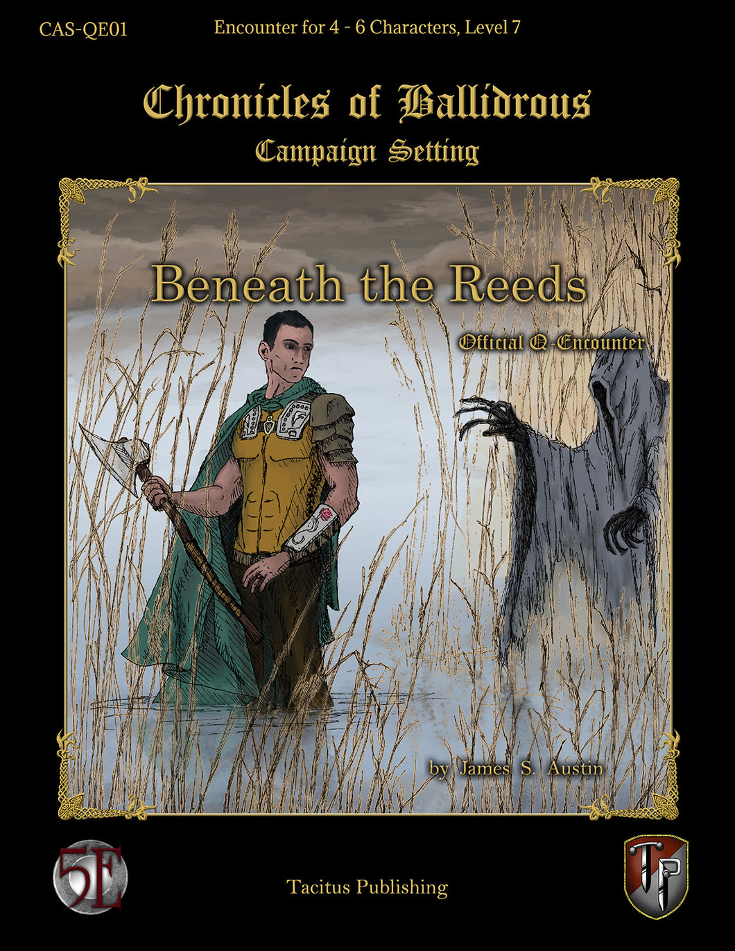 Beneath the Reeds (PDF)
