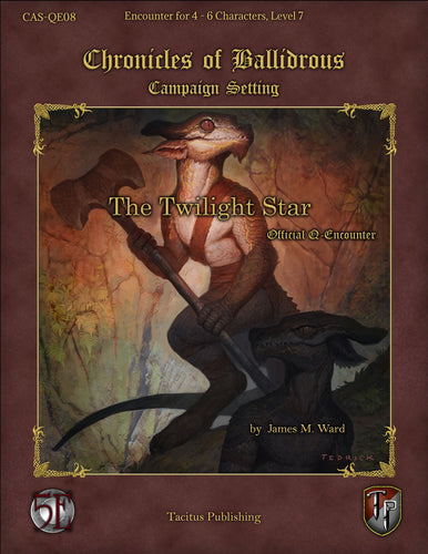 The Twilight Star (PDF)