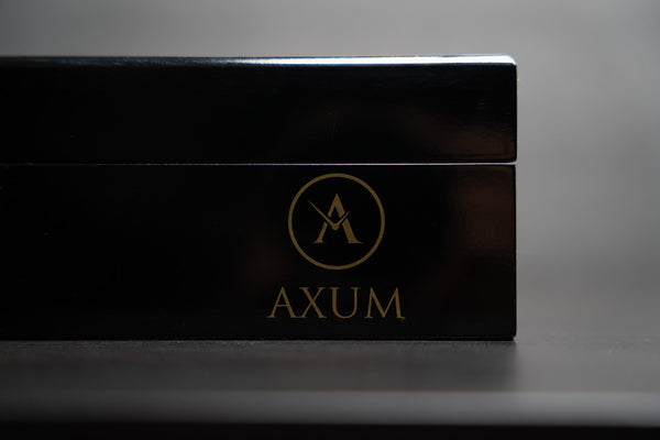 Axum Handcrafted Watch Case