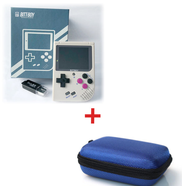 BittBoy V3.5 Retro Game Console