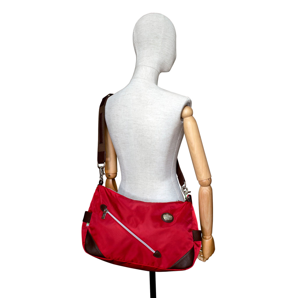 Silvestra C Sling in Red