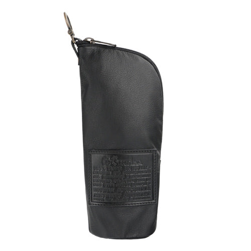 Kartuccia Pouch Organiser in Silkpowder and Soft Carbon Fibre