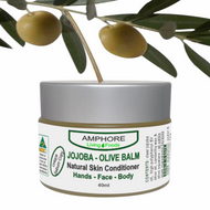JOJOBA-OLIVE BALM 40ml (Natural Skin Conditioner)