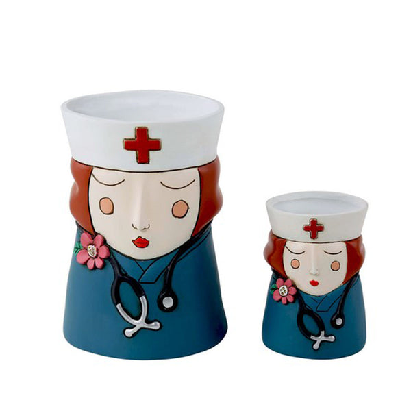 NURSE PLANTER BY MICHELL ALLEN