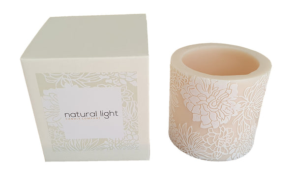 NATURAL LIGHT CANDLE COMPANY LANTERS