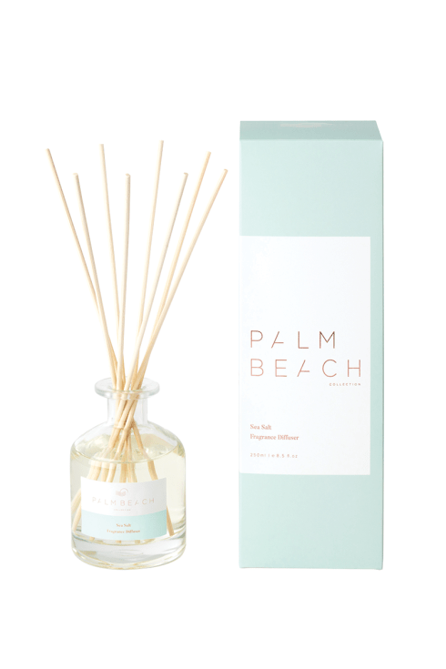 SEA SALT FRAGRANCE DIFFUSER 250ML