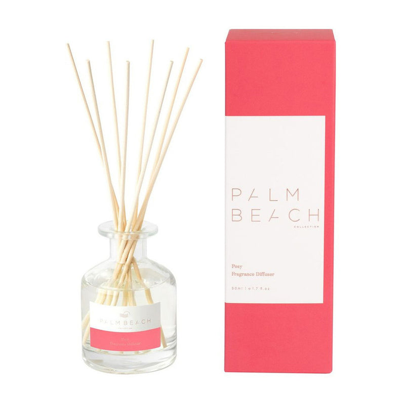 POSY MINI FRAGRANCE DIFFUSER 50ML