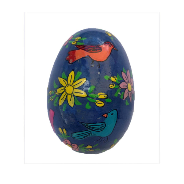 HANDPAINTED EGGS