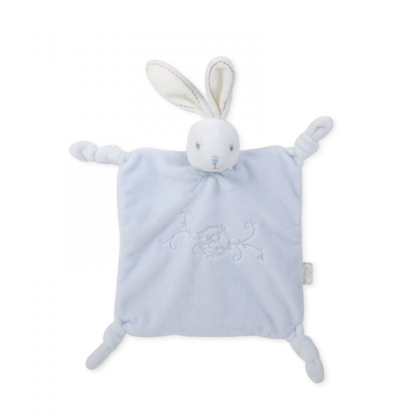 DOUDOU RABBIT BLUE