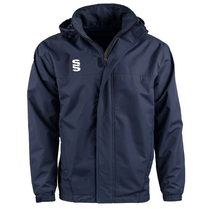 Milford Dual Fleece Lined Jacket