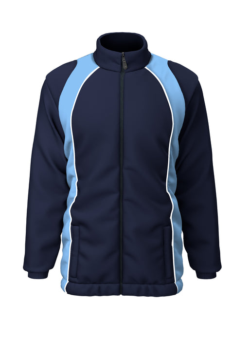 Heath Park Rain Jacket