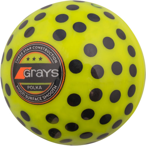 Grays Polka Dot Ball