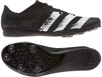 Adidas Distancestar - Black