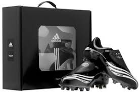 2007 Adidas +F50.7 Tunit *In Box* FG